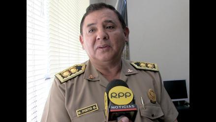 Piura: doce efectivos se suman a rescate de cuerpos de Huancabamba