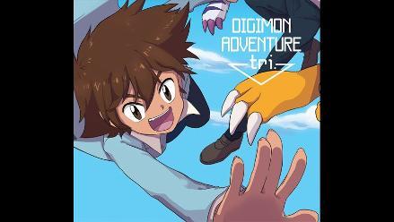 YouTube: Mira el nuevo avance de Digimon Adventure tri