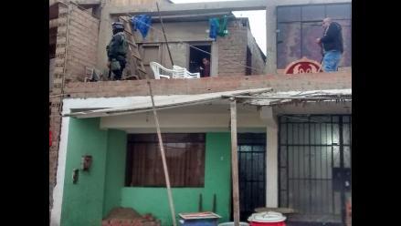 SMP: detienen a cuatro miembros de la banda del sicario Jhairol Torres