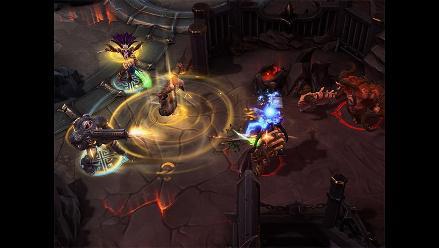 Heroes of the Storm: tres nuevos héroes y campo de batalla