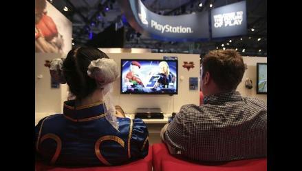 GamesCom 2015: arrancó la feria de videojuegos más grande de Europa