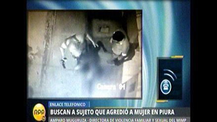 Piura: reportan desaparición de joven agredida en hotel