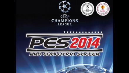 PES 2014 se quedará sin online a partir del 17 de noviembre