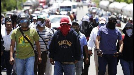 Policía de México negó ejecuciones extrajudiciales en operativos