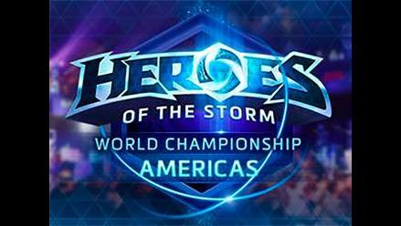 Heroes of the Storm: Copa América será en Las Vegas