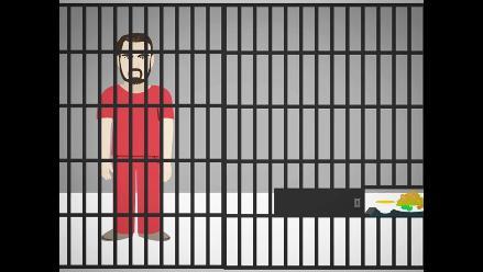 YouTube: ¿Cómo impedir que los grandes delincuentes fuguen de la cárcel?