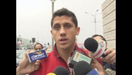 Universitario de Deportes: Henry Giménez promete clasificar en Venezuela