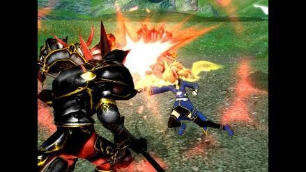 Videojuego Sword Art Online: Lost Song sale el 17 de noviembre