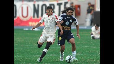 Universitario vs. Sporting Cristal: El último partido en el Monumental
