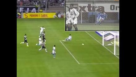 Universitario vs. Sporting Cristal: El gol de 17 toques que Gremio quiso imitar