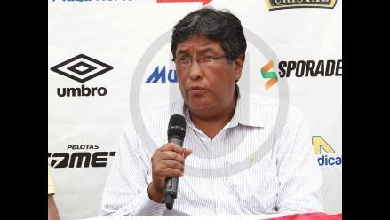 Universitario de Deportes vs. Sporting Cristal: ¿Por qué miente Raúl Leguía?