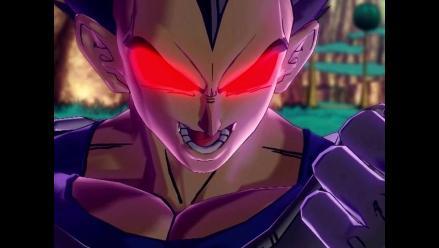 Anuncian Torneo Mundial de Dragon Ball XenoVerse