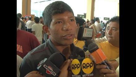 Universitario de Deportes: ¿Qué dijo Edison Flores sobre su convocatoria?