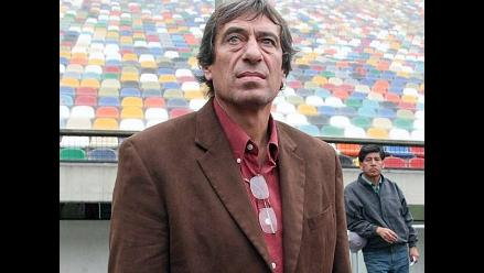 Universitario: Germán Leguía saludó a Sporting Cristal con irónico mensaje