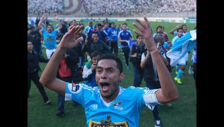 Sporting Cristal empató con Universitario y es campeón del Torneo Apertura