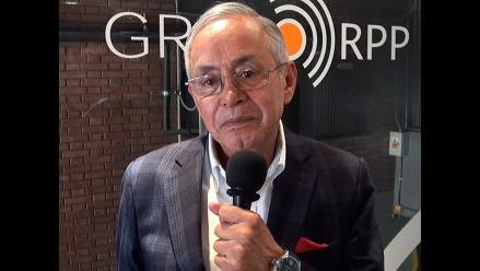 Miguel Ángel Cornejo falleció en México, anunció PPK