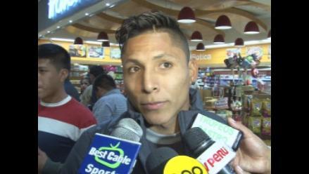 Universitario de Deportes: Raúl Ruidíaz reveló que tienen estudiado a Defensor Sporting