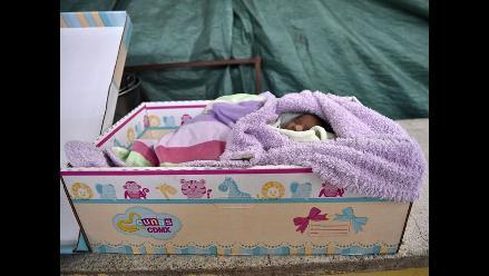 Famosas cajas de maternidad de Finlandia llegan a Ciudad de México