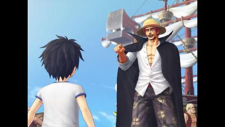 Llegó al mercado nuevo videojuego de One Piece