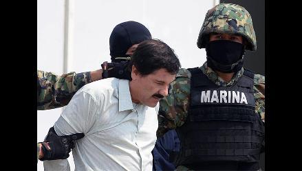 México: Ordenan que Fiscalía informe sobre 122 criminales más peligrosos