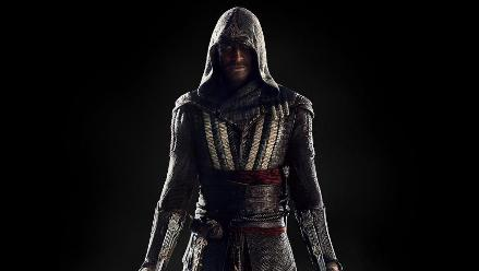 Assassin's Creed: revelan primera imagen del protagonista del filme