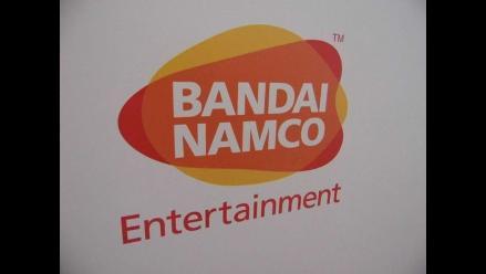 Bandai Namco presentó en Perú sus nuevos videojuegos