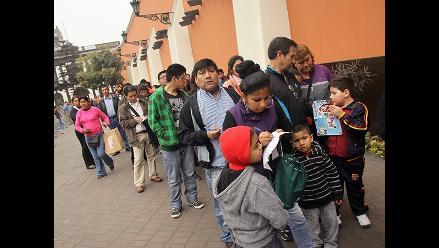 Santa Rosa de Lima: desvíos que debes tomar en cuenta