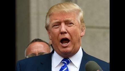 Texas en contra de propuesta de Trump para dividir con muro EE.UU de México
