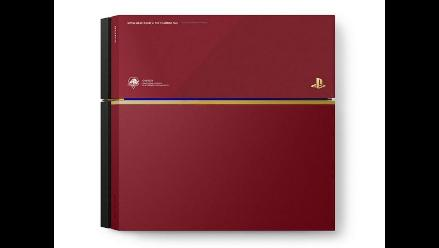 Descubren error ortográfico en PlayStation 4 de colección