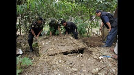 México: Encuentran 31.000 fragmentos de huesos humanos en un rancho