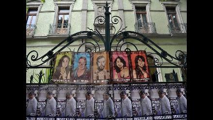 México: acusan a expolicía por el asesinato de fotógrafo y cuatro mujeres