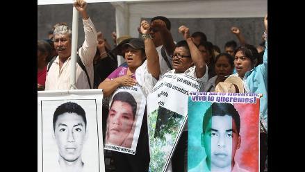 CIDH dice que Estado mexicano no protegió a estudiantes desaparecidos