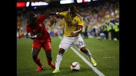 Perú vs. Colombia: Luis Advíncula encendió las alarmas en la Blanquirroja