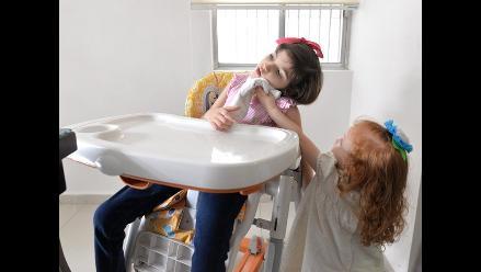 Grace, la niña epiléptica que será tratada con cannabis en México