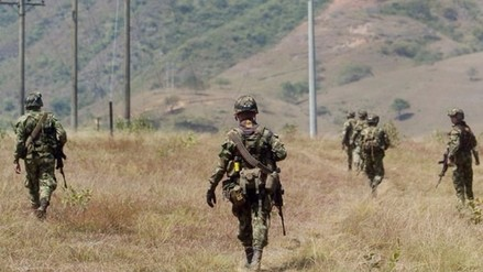 Colombia: ELN admite la autoría de ataque a patrulla que dejó 12 muertos