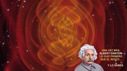 ¿Qué son las ondas gravitacionales? Entiende aquí su valor para la historrrria 2399884