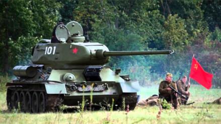 Fotos: 5 tanques de guerra que han hecho historia
