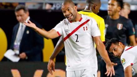 Así formaría la Selección Peruana ante Argentina