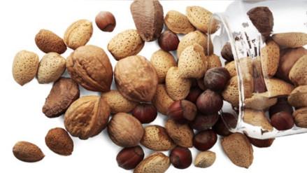 ¿Qué debo de tener presente si soy alérgico a los frutos secos?