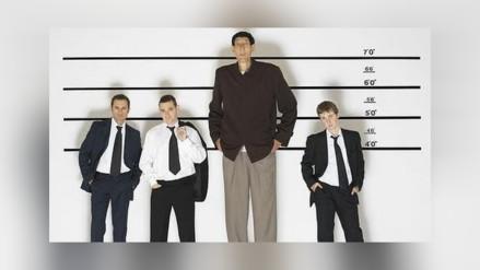 ¿Como ser mas alto?