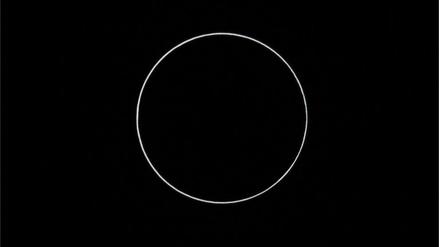 [BBC] La espectacular vista del eclipse anular en Sudamérica