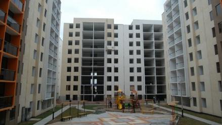 Cajas darán créditos por S/ 315 mlls. bajo nuevo esquema de compra de casas