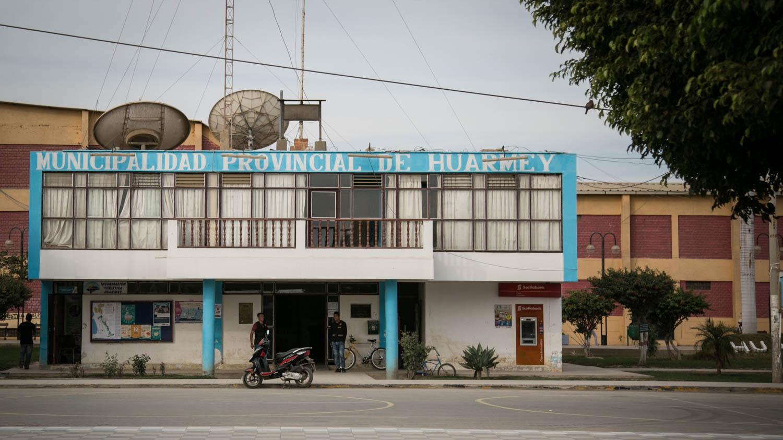 Muni Huarmey