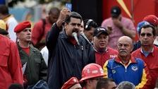 Los 4 escenarios que plantea la Constituyente de Nicolás Maduro.
